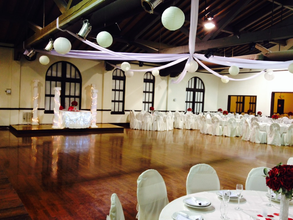 Hacienda Hall Hacienda Hall